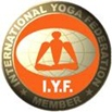 International Yoga Federation Logo