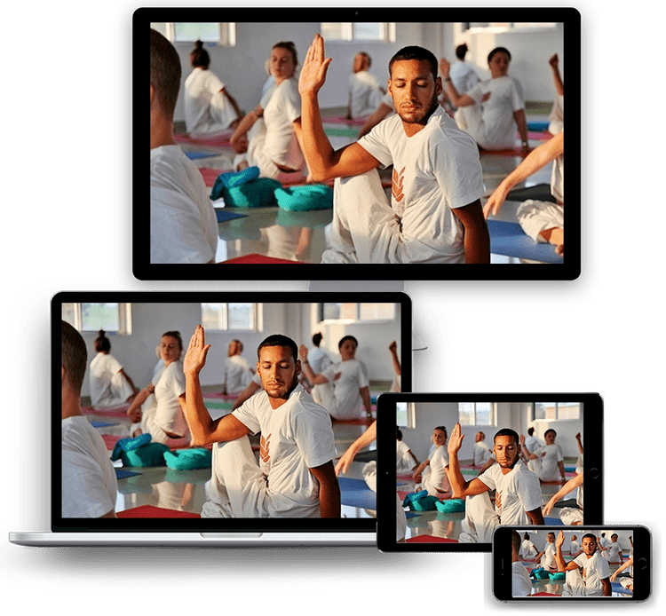 Online 200 hour Yoga Teacher Training